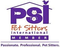 Member Pet Sitters International